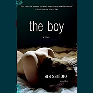 The Boy Audiobook