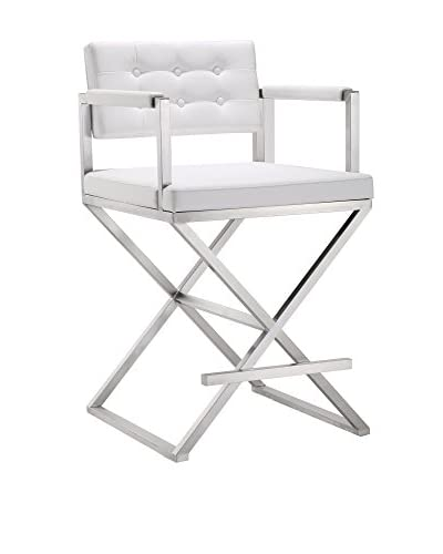 TOV Furniture Director Counter Stool
