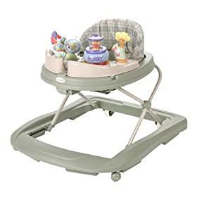 Disney Baby Music and Lights Walker Featuring Pooh Characters, Ambrosia