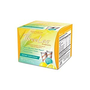 Threelac Three Lac Candida Defense (4 Pack)
