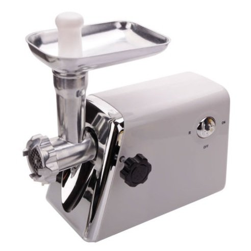 Electric Meat Grinder 1300W Kitchen Food Mincer Sausage Maker Home Appliances (Big Foot Ice Chopper compare prices)