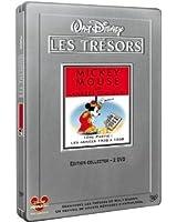 Mickey Mouse, les années couleur - 1ère partie : les années 1935 à 1938 [Future Pack]