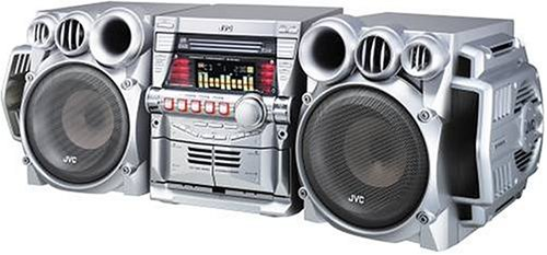 Executive Shelf Systems Discount Jvc Mx Gb5 Compact Audio