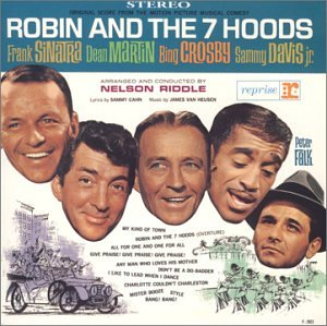 DEAN MARTIN - Robin And The 7 Hoods - Zortam Music