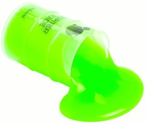 Toysmith Jupiter Juice Slime (Color May Vary) (2-Pack) - 1