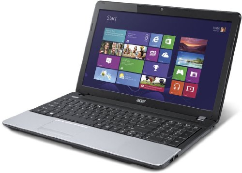 "Acer Travelmate P253 - Ordenador portátil de 15.6"" (Intel Core i3 3110M, 500 GB, 4 GB de RAM, Windows 8)  - Teclado QWERTY español"