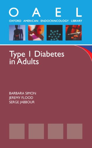 Type 1 Diabetes in Adults (Oxford American Endocrinology Library) (Metabolism Type Test compare prices)