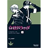 "Lawful Drug 01: BD 1von ""CLAMP"""