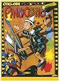 echange, troc Benito Jacovitti - Pinocchio 1946