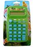 Disney Fairy Tinker Bell Calculator - Green