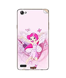 instyler MOBILE STICKER FOR OPPO A33F NEO7
