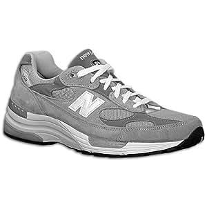 M992GLX New Balance M992 Men's Centennial Running Shoe, Size: 14.0, Width: 2E