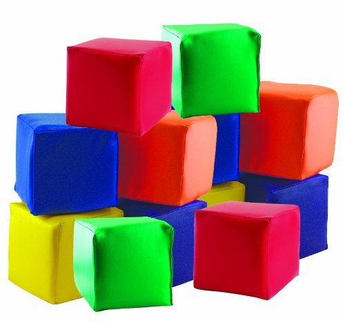 Kids Foam Blocks front-1079420
