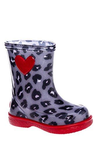 Girls' Pipo Leo Rain Boot