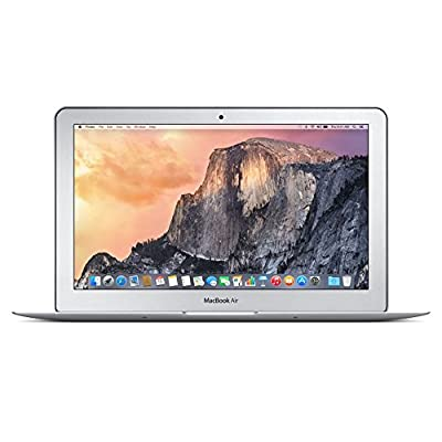 Apple MacBook Air MJVM2HN/A 11-inch Core i5 1.6GHz/4GB/128GB/Intel HD 6000