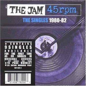 Singles Box Set 1980-1982