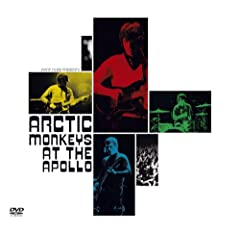Arctic Monkeys - At the Apollo (DVD + CD)