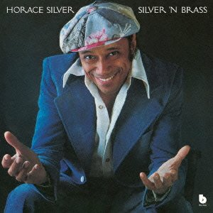 Silver N Brass