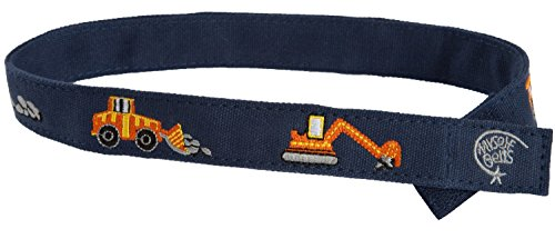 Orange Construction Belt (3T)