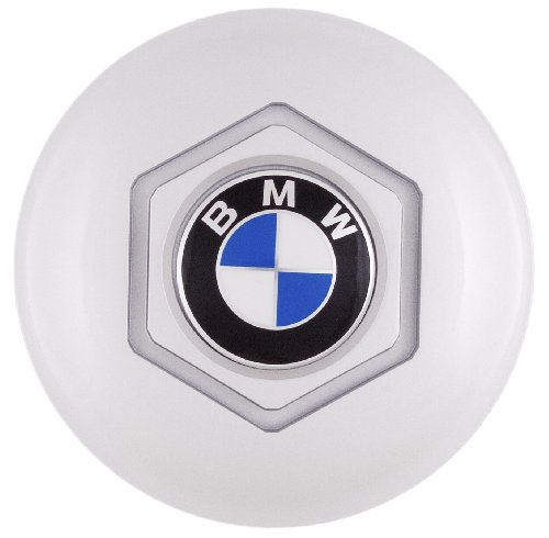 BMW Genuine Wheel Center Cap E32 E34 525i 530i 740i 750iL Style 7 (BMW)