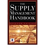 img - for By Joseph Cavinato The Supply Mangement Handbook, 7th Ed (7th Edition) book / textbook / text book