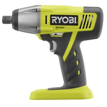 Factory-Reconditioned Ryobi ZRP260 ONE Plus 18V Cordless 1/2 in. Impact Wrench (Bare Tool)