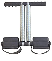 Tummy Trimmer For Exercise And Fitness - Double Spring