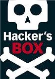 echange, troc Eric Charton, Peter Engebretson - Coffret La boîte à outils du hacking