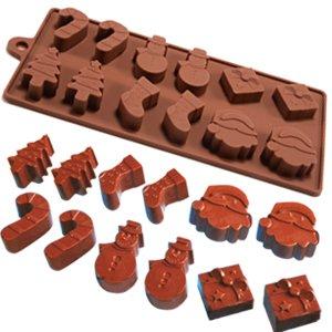 moule-a-chocolats-6-formes-de-noel-silicone