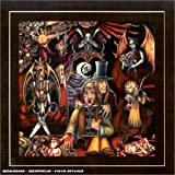 Menace & Prayer by Throne of Chaos