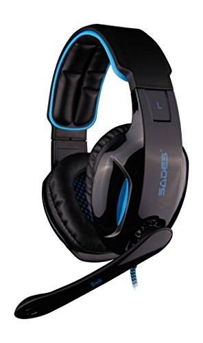 Sades Snuk Gaming Headset