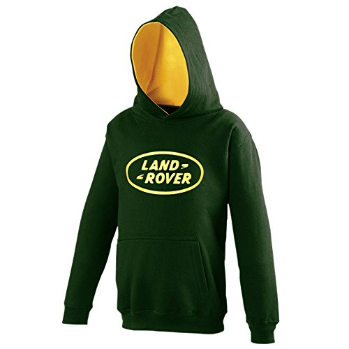 childrens-land-rover-custom-printed-hoodie-age-9-11-years-32-forest-green-gold