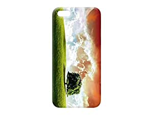 100 Degree Celsius Back Cover for Apple iPhone 6 Plus (Independence Day)