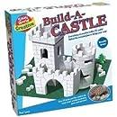 Small World Toys Creative - Build-A-Castle