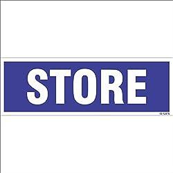 SignageShop Store Sign
