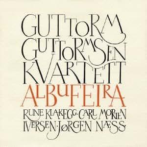 Guttorm Guttormsen Kvartett Soturnudi