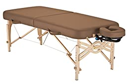 Earthlite 27320FLX Spirit Professional Portable Massage Table Package