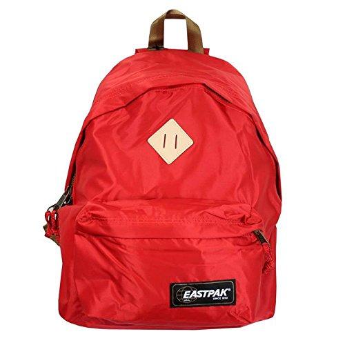 EASTPAK BACKPACK PADDED PAK'R RED BAG