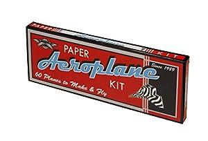 Lagoon Paper Aeroplane Kit