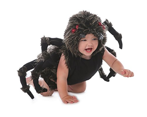 Princess Paradise Baby Boy's Talan The Trantula Costume