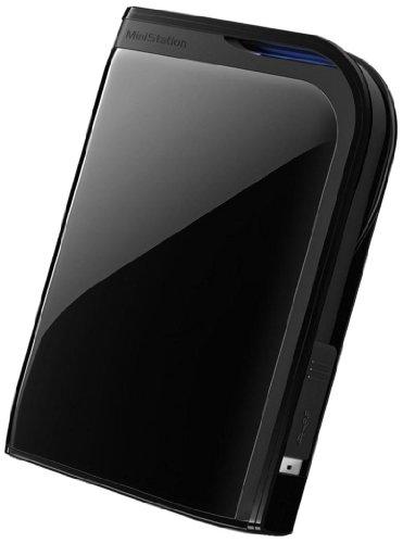 Buffalo HD-PZ1.0U3B-EU 1TB MiniStation Extreme 2.5