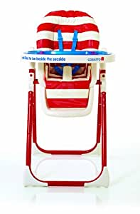Cosatto Noodle Highchair - Tiddely-Om-Pom-Pom