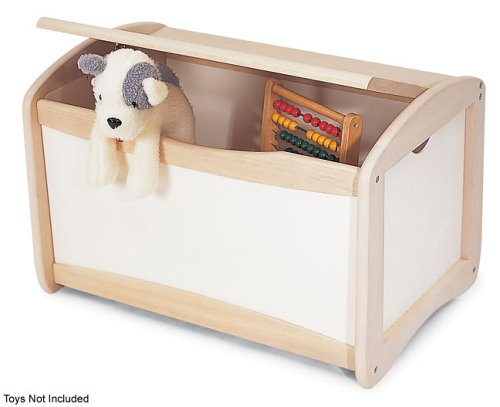 Junior Toy Chest