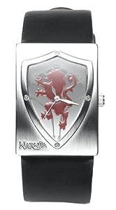 Chronicles of Narnia Kids' MC2090 Aslan Coat of Arms Watch