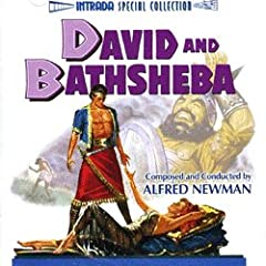 David and Bathsheba [Original Motion Picture Soundtrack]