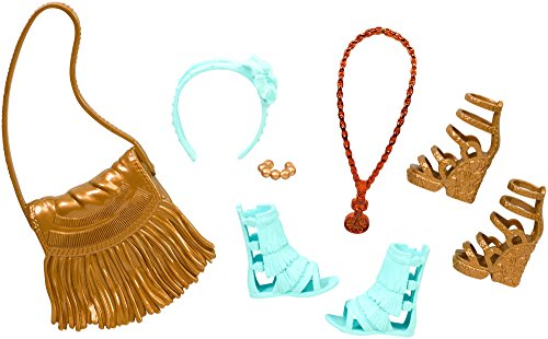 Barbie Fashion Accessories Pack 1 - 1