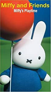 Miffy's Playtime [Import]