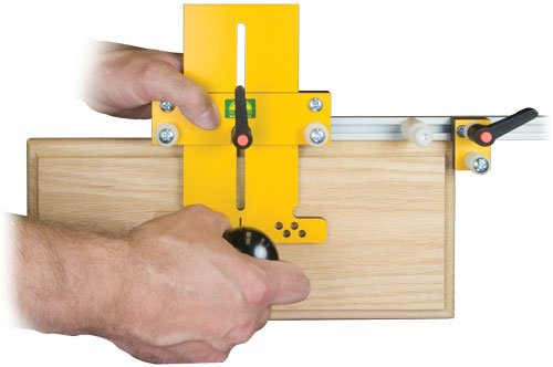 Woodhaven 8680 Inch Hardware Jig