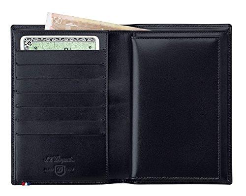 portefeuille-et-porte-cartes-st-dupont-ligne-d-en-cuir