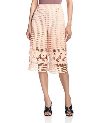 Endless Rose Women's Cutout Split Skirt